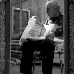 سومین جشنواره عکس فیروزه - مریم وحید زاده ، شایسته تقدیر در بخش پرتره محیطی | نگارخانه چیلیک | ChiilickGallery.com
