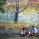 سومین جشنواره عکس فیروزه - میعاد آخی | نگارخانه چیلیک | ChiilickGallery.com