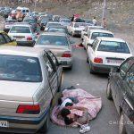 جشنواره سراسری راه و بی راه - ناصر عظیمی ، شایسته تقدیر | نگارخانه چیلیک | ChiilickGallery.com