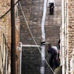 سومین جشنواره عکس فیروزه - نسترن کچچیان | نگارخانه چیلیک | ChiilickGallery.com