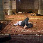 سومین جشنواره عکس فیروزه - نوید رضا حقیقی مود | نگارخانه چیلیک | ChiilickGallery.com