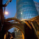 سومین جشنواره عکس فیروزه - نیما دیماری ، رتبه سوم بخش چهره شهر | نگارخانه چیلیک | ChiilickGallery.com