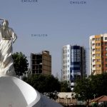 سومین جشنواره عکس فیروزه - هاله صدرالدینی | نگارخانه چیلیک | ChiilickGallery.com