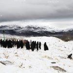 سومین سوگواره سراسری عکس نگاه سرخ - مصطفی حسن زاده | نگارخانه چیلیک | ChiilickGallery.com