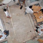 سومین نمایشگاه صنعت نان - پیمان ملکی مقدم | نگارخانه چیلیک | ChiilickGallery.com