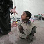 نخستين جشنواره عكس گلستانه - امین نظری ، رتبه اول در بخش الف با موضوع: کودکان خیابانی و بیسرپرست | نگارخانه چیلیک | ChiilickGallery.com