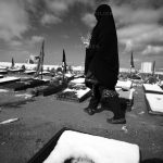 سومین جشنواره عکس زمان - جلال شمس آذران | نگارخانه چیلیک | ChiilickGallery.com