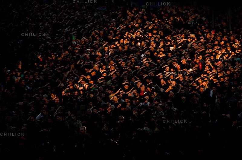 سومین سوگواره سراسری عکس نگاه سرخ - سیده نیلوفر محمودیان | نگارخانه چیلیک | ChiilickGallery.com