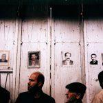 سومین جشنواره عکس زمان - امیر اسدی | نگارخانه چیلیک | ChiilickGallery.com