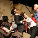 بخش جنبی جشنواره مطبوعات - محمد جعفری | نگارخانه چیلیک | chiilickgallery.com