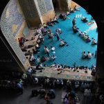 بخش جنبی جشنواره مطبوعات - حامد صادقی | نگارخانه چیلیک | chiilickgallery.com