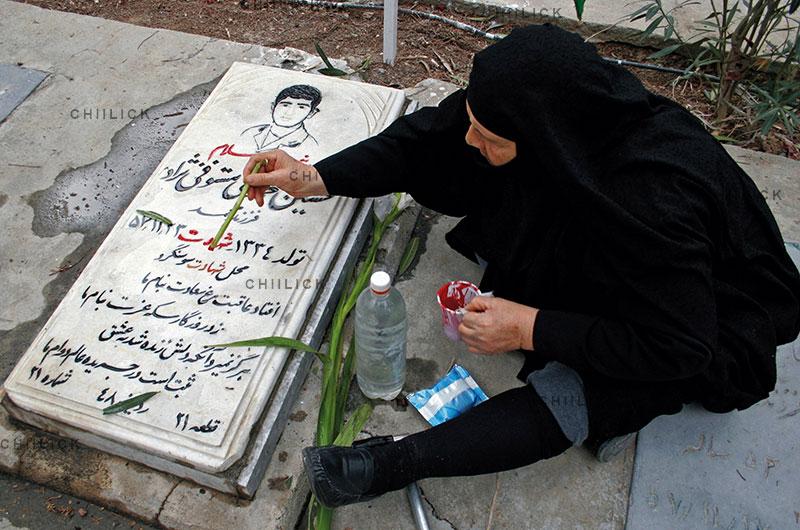 دومین جشنواره گرانتر از طلا - منصوره معتمدی | نگارخانه چیلیک | ChiilickGallery.com