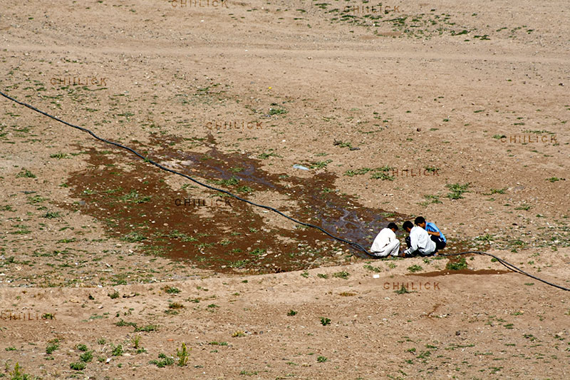 ششمین جشنواره هنری آب - نصرالدين منتظري توكلي | نگارخانه چیلیک | ChiilickGallery.com