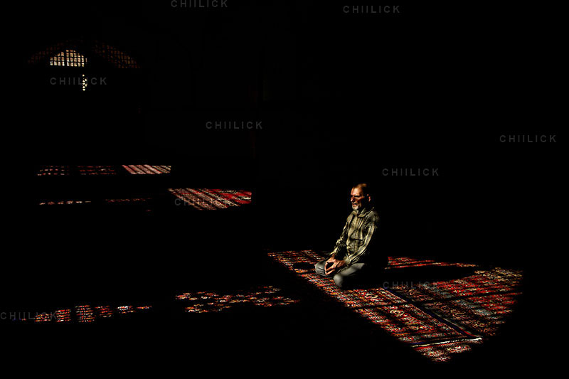 جشنواره استانی عکس پیرتاکستان - حسین میرکمالی   نگارخانه چیلیک   ChiilickGallery.com