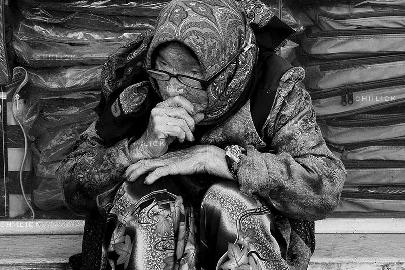 جشنواره استانی عکس پیرتاکستان - علی یوسفی   نگارخانه چیلیک   ChiilickGallery.com