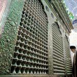 بخش جنبی جشنواره مطبوعات - روح الله وحدتی | نگارخانه چیلیک | chiilickgallery.com