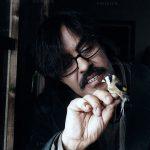 بخش جنبی جشنواره مطبوعات - بهرنگ دزفولی زاده | نگارخانه چیلیک | chiilickgallery.com