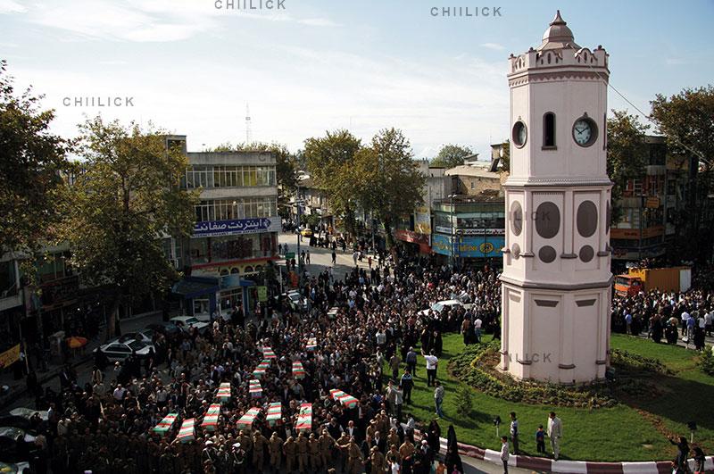 دومین جشنواره گرانتر از طلا - محمد رضایی | نگارخانه چیلیک | ChiilickGallery.com