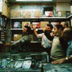 سومین جشنواره عکس زمان - علی کریمی رستگار | نگارخانه چیلیک | ChiilickGallery.com