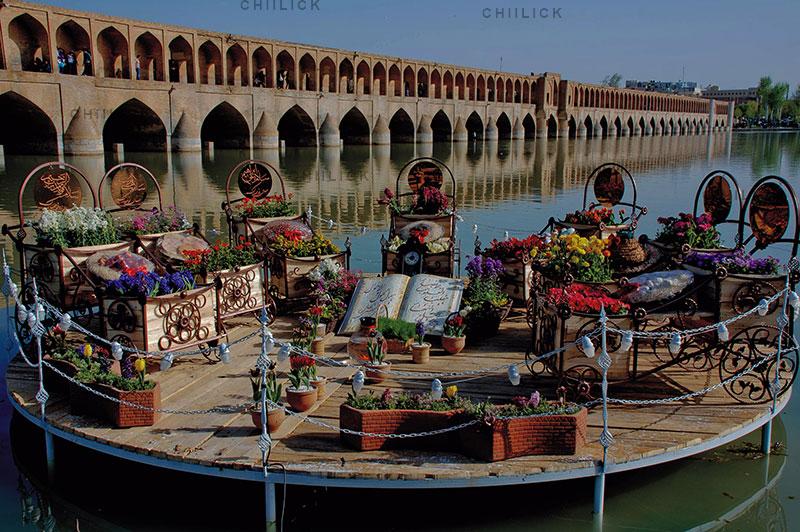 دومین جشنواره گرانتر از طلا - عمران اشرلو | نگارخانه چیلیک | ChiilickGallery.com