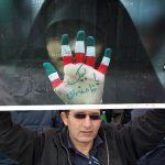 نخستین جشنواره شکوه حماسه - بنت الهدی زعیمی ، رتبه دوم | نگارخانه چیلیک | ChiilickGallery.com