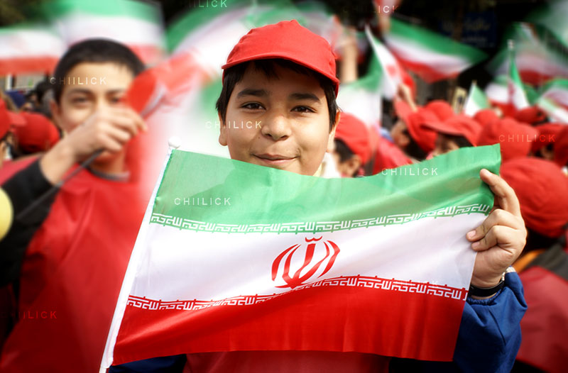 نخستین جشنواره شکوه حماسه - محمد براتی | نگارخانه چیلیک | ChiilickGallery.com