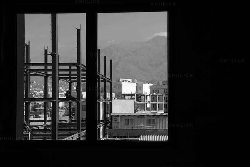 نمایشگاه سالانه عکاسان قزوین - هنگامه پیروز | نگارخانه چیلیک | ChiilickGallery.com