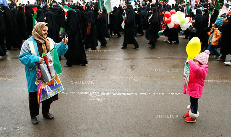نخستین جشنواره شکوه حماسه - محمد حبیبی پاشاكلانی | نگارخانه چیلیک | ChiilickGallery.com