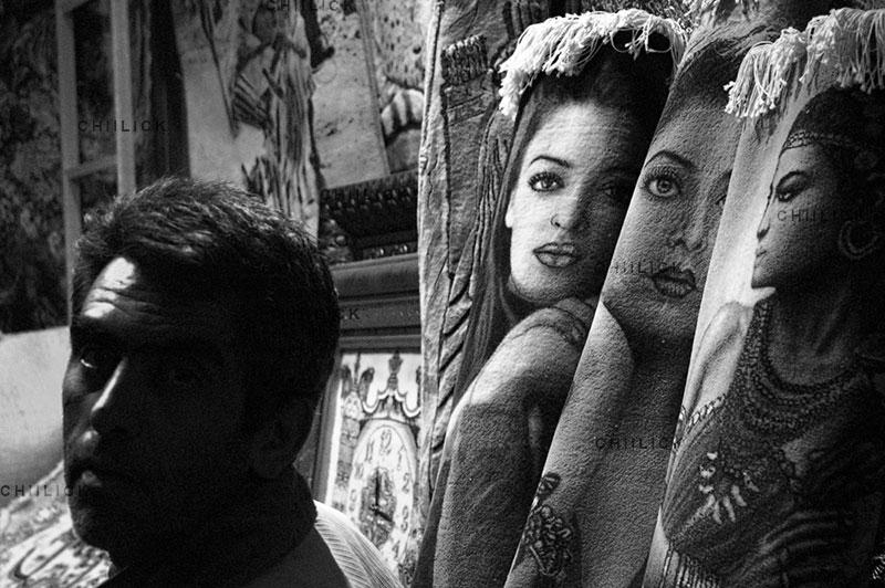 اولین دوره مسابقه عکس فرش دستباف - محمدرضا آسومی | نگارخانه چیلیک | ChiilickGallery.com