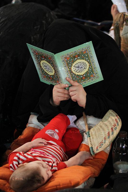 جشنواره شهر آسمان - حمیدرضا نیکومرام | نگارخانه چیلیک | ChiilickGallery.com