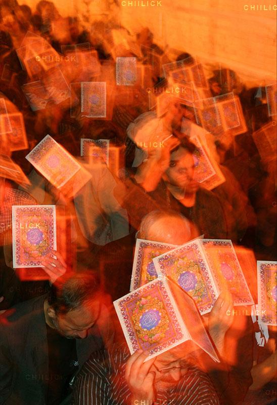 جشنواره شهر آسمان - قدیر وقاری شورچه | نگارخانه چیلیک | ChiilickGallery.com