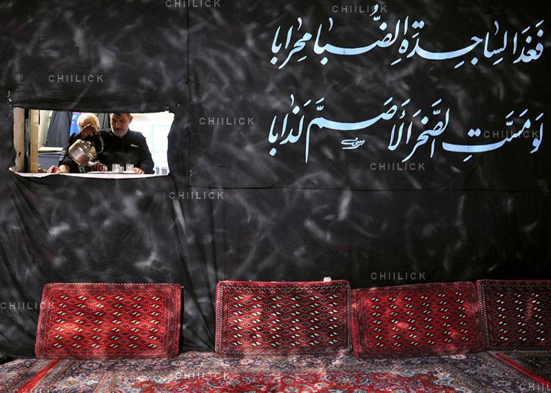 جشنواره شهر آسمان - ابراهیم مطاعی | نگارخانه چیلیک | ChiilickGallery.com