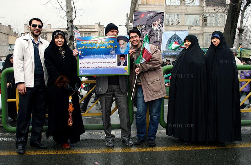 نخستین جشنواره شکوه حماسه - پیمان رشیدی | نگارخانه چیلیک | ChiilickGallery.com