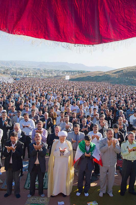 جشنواره شهر آسمان - سلیمان گلی | نگارخانه چیلیک | ChiilickGallery.com