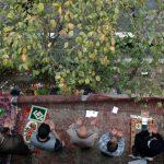 اولین دوره مسابقه عکس فرش دستباف - سید محسن سجادی   نگارخانه چیلیک   ChiilickGallery.com