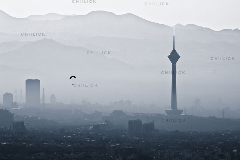 تهران 90 - احسان رزازی ، رتبه سوم | نگارخانه چیلیک | ChiilickGallery.com