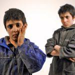 نخستين جشنواره عكس گلستانه - سیدمهدی امیری ، رتبه سوم در بخش الف با موضوع: کودکان خیابانی و بیسرپرست | نگارخانه چیلیک | ChiilickGallery.com