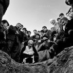سومین جشنواره عکس زمان - سیدعلی حسینی فر | نگارخانه چیلیک | ChiilickGallery.com