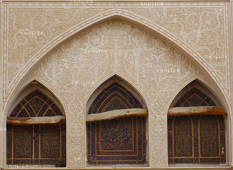 سومین سوگواره سراسری عکس نگاه سرخ - سیاوش اصغری ، راه یافته به بخش معماری | نگارخانه چیلیک | ChiilickGallery.com