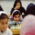دومین جشنواره گرانتر از طلا - سیدمهرداد شریفی | نگارخانه چیلیک | ChiilickGallery.com