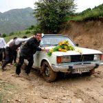 سومین جشنواره عکس زمان - صالح اصغری کلیبر | نگارخانه چیلیک | ChiilickGallery.com