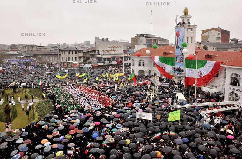 نخستین جشنواره شکوه حماسه - ابوذر بذری دریاسری | نگارخانه چیلیک | ChiilickGallery.com