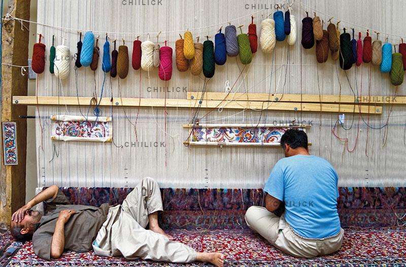 دومین جشنواره گرانتر از طلا - مهدی رضوی | نگارخانه چیلیک | ChiilickGallery.com