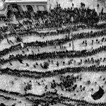 سومین سوگواره سراسری عکس نگاه سرخ - امیر قیومی | نگارخانه چیلیک | ChiilickGallery.com