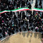 نخستین جشنواره شکوه حماسه - حسین بهرامی | نگارخانه چیلیک | ChiilickGallery.com