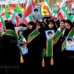 نخستین جشنواره شکوه حماسه - علی پیشدادیان | نگارخانه چیلیک | ChiilickGallery.com
