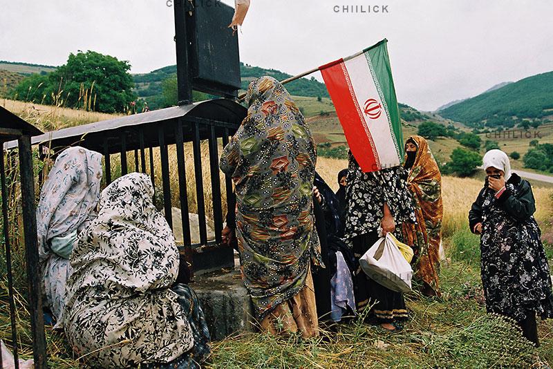 دومین جشنواره گرانتر از طلا - محمد علیپور شهیر | نگارخانه چیلیک | ChiilickGallery.com