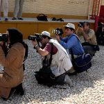 بخش جنبی جشنواره مطبوعات - عبدالرضا محسنی | نگارخانه چیلیک | chiilickgallery.com