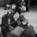 سومین جشنواره عکس زمان - حسین ساکی | نگارخانه چیلیک | ChiilickGallery.com