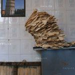 سومین نمایشگاه صنعت نان - فواد سیدمحمدی | نگارخانه چیلیک | ChiilickGallery.com